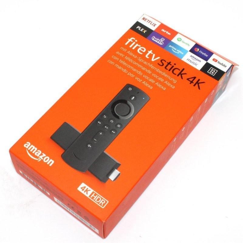 Fire Tv Sky Ticket