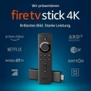 Amazon Fire TV 4K Stick HDR Alexa KODI 18.5 + Vavoo XXL +...