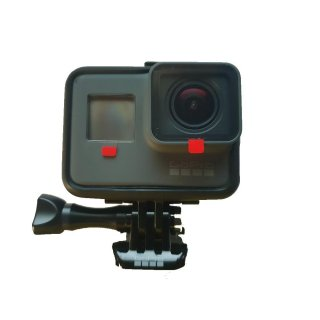 GoPro HERO5 Black Action-Kamera 12 Megapixel  Foto Ultra - 4K
