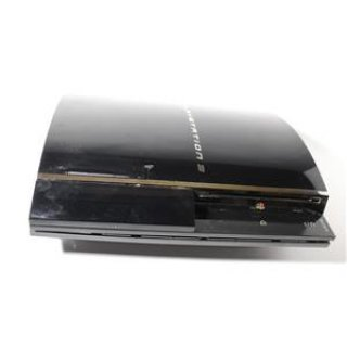 PS3 Sony PlayStation 3 CECHC04 60gb defekt