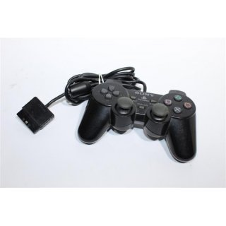 Sony Ps2 Playstation 2 Konsole FAT SCPH 39004 + ori. Controller gebraucht #1