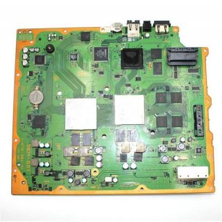 Sony PS3 Mainboard / Hauptplatine CECHG04 - 40 GB Version - Defekt