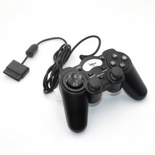 Sony Ps2 Playstation 2 Konsole FAT SCPH 50004 gebraucht mit Controller