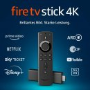 Amazon Fire TV Stick 3 4K PREMIUM | SERIEN FILME LIVE TV...