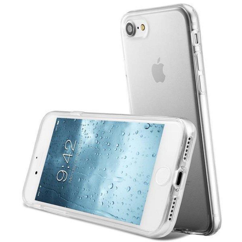 ultra slim case f r iphone 7 7 plus silikon h lle schutz. Black Bedroom Furniture Sets. Home Design Ideas