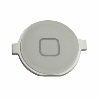 IPhone 4S Home Button Weiss