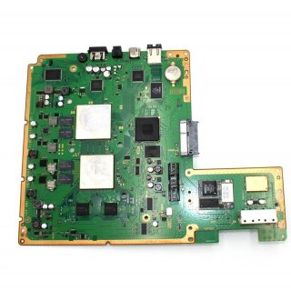 Sony PS3 Mainboard / Hauptplatine CECHL04 - 80 GB Version - Defekt