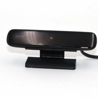 AUKEY FHD Webcam, 1080p Live Streaming Kamera, Desktop oder Laptop USB Webcam für Widescreen Video Anrufe und Aufnahmen
